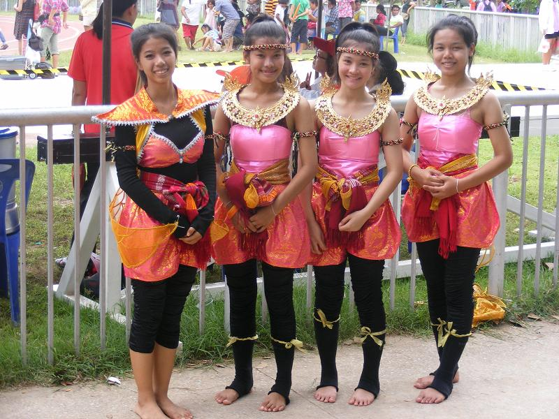Thai people, what are they like, how they think - Life in ...